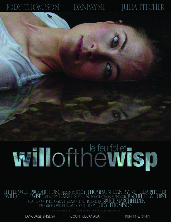 Will of the Wisp Movie Poster